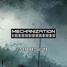 Mechanization - Solipsism (2016)